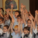 Fun at St. Edward School photo album thumbnail 18